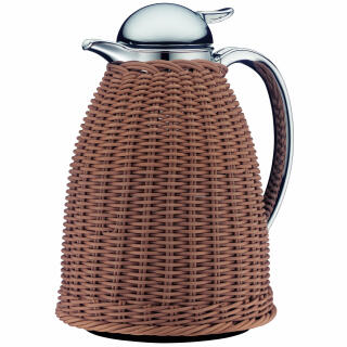 alfi vacuum carafe albergo tea thermal carafe teapot. Black Bedroom Furniture Sets. Home Design Ideas