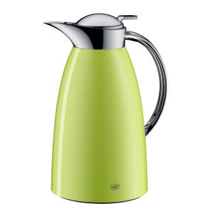 alfi vacuum carafe gusto arabic design for tea coffee apple green chromed 1l 3528278100 at. Black Bedroom Furniture Sets. Home Design Ideas