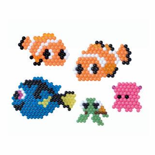 Aquabeads Findet Dorie Nemo Figure Set Craft Kit Crafting Dorie Nemo Figures Disney 30109 At About Teade Shop