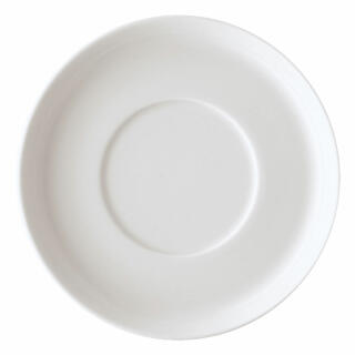 Arzberg Cucina Saucer for Café-au-lait Cup 420 ml, Bottom Plate ...