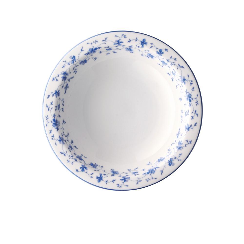Arzberg-Form-1382-Fuente-de-Porcelana-Ensaladera-Cuenco-Redondo-Servir
