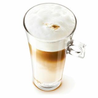 dolce gusto kaffeglas