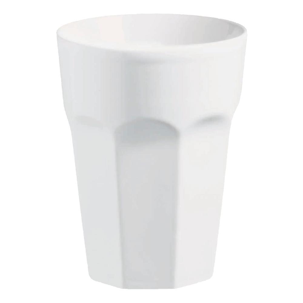 ASA-Selection-Classic-Kaffeebecher-Espresso-Cup-Spuelmaschinengeeignet-Weiss-100ml