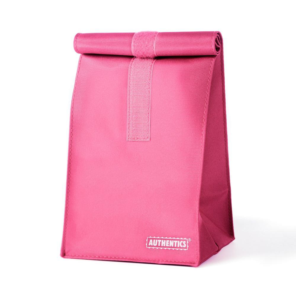 Pink 14x29x11.5 Cm Mikrofaser Rollverschl. 6031147 Auf Dem Internationalen Markt Hohes Ansehen GenießEn Zuversichtlich Authentics Rollbag Klein