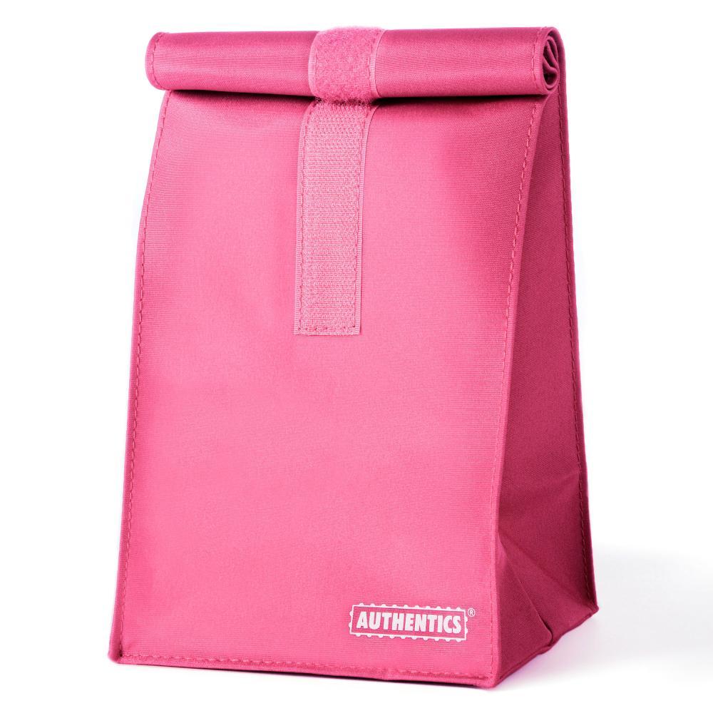 26x49x19 Cm Pink Selbstlos Authentics Rollbag Gross 6031347 Knitterfestigkeit Rollverschl. Mikrofaser