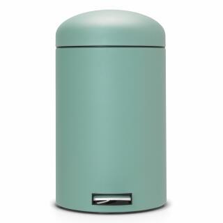 brabantia retro pedal bin for paper accessories plastic. Black Bedroom Furniture Sets. Home Design Ideas