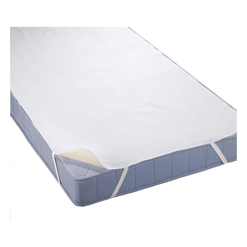 Möbel & Wohnen Biberna Sleep & Protect Matratzenauflage Matratzen Auflage Schutz Weiß 140x200cm SorgfäLtige Berechnung Und Strikte Budgetierung Bettwäsche
