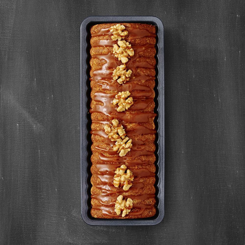 Birkmann premium baking rehrückenform Rehrücken forma pastel forma tortenform 30 cm  </span>