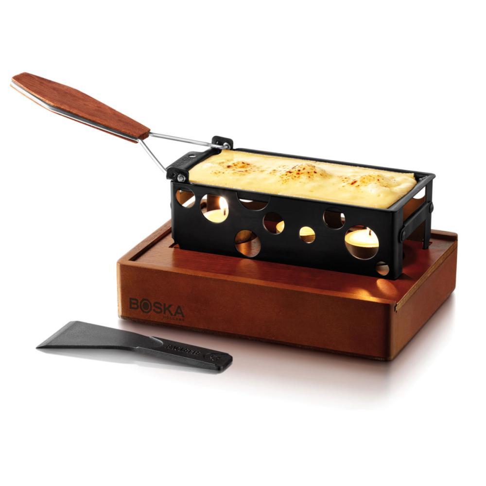 Boska Tapas Cheese Raclette Taste, Käseraclette, Minigrill, Käsezubehör, 852025