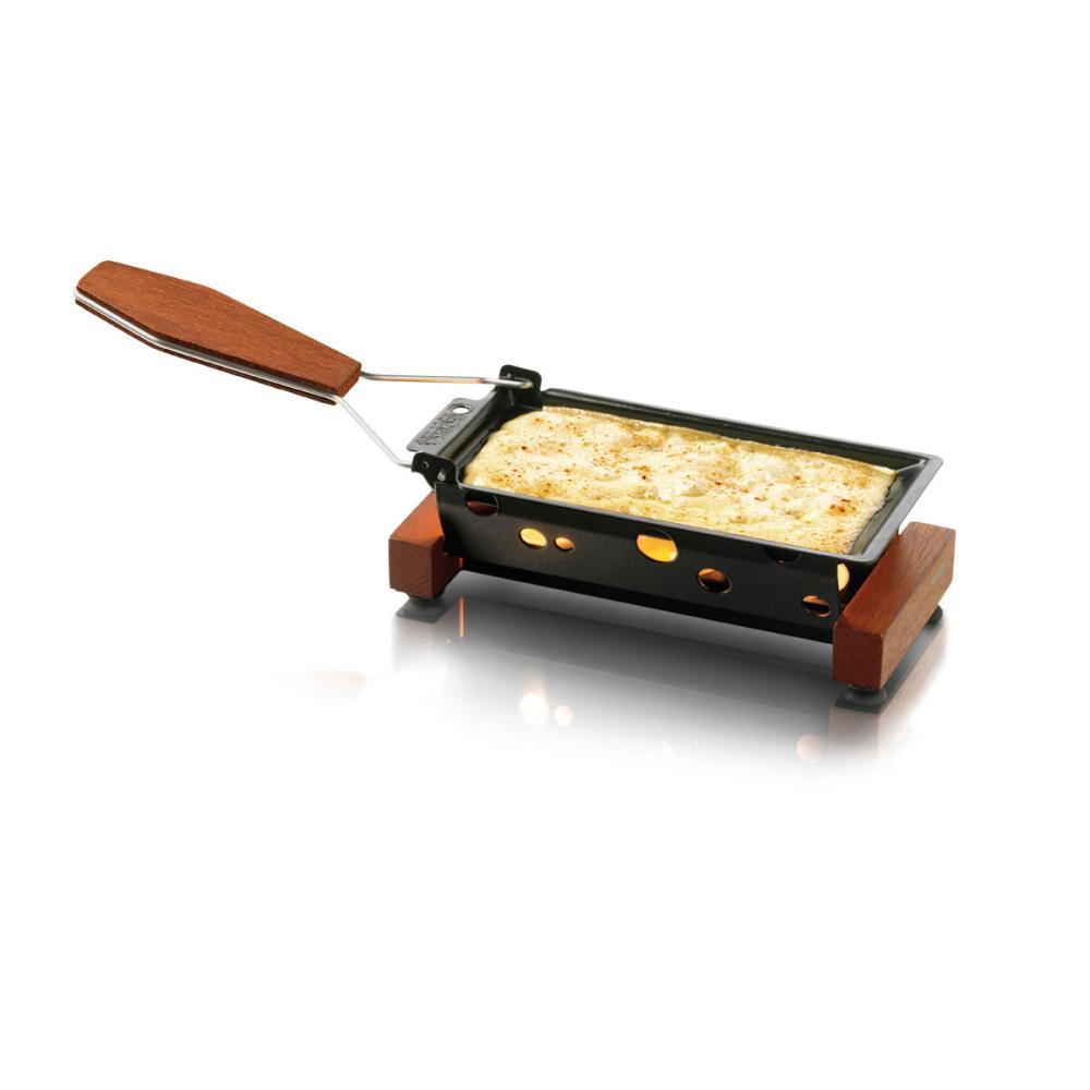 Boska Partyclette ToGo Taste Raclettegrill Käse Minigrill Zubehör 852040