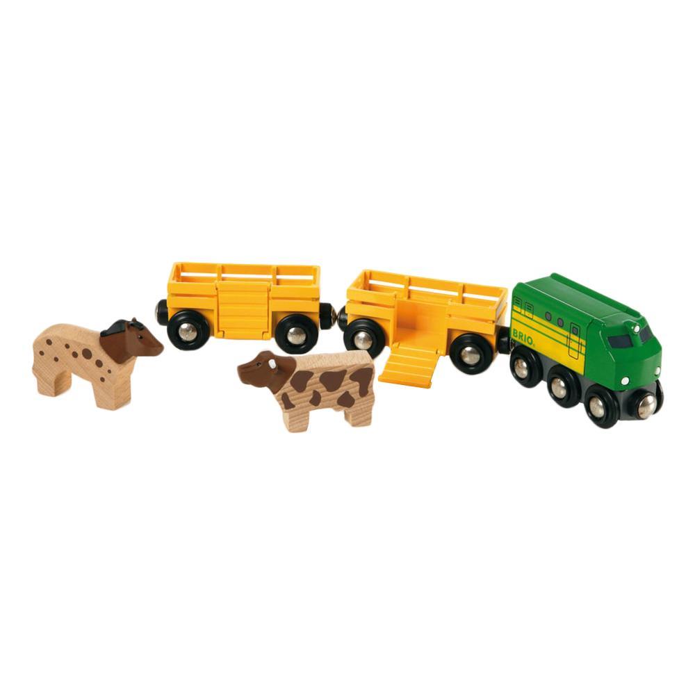 33404 5 Toy Farm Railway Wagon Rail Train Brio for Part Wooden Accessory PB6RWcwq