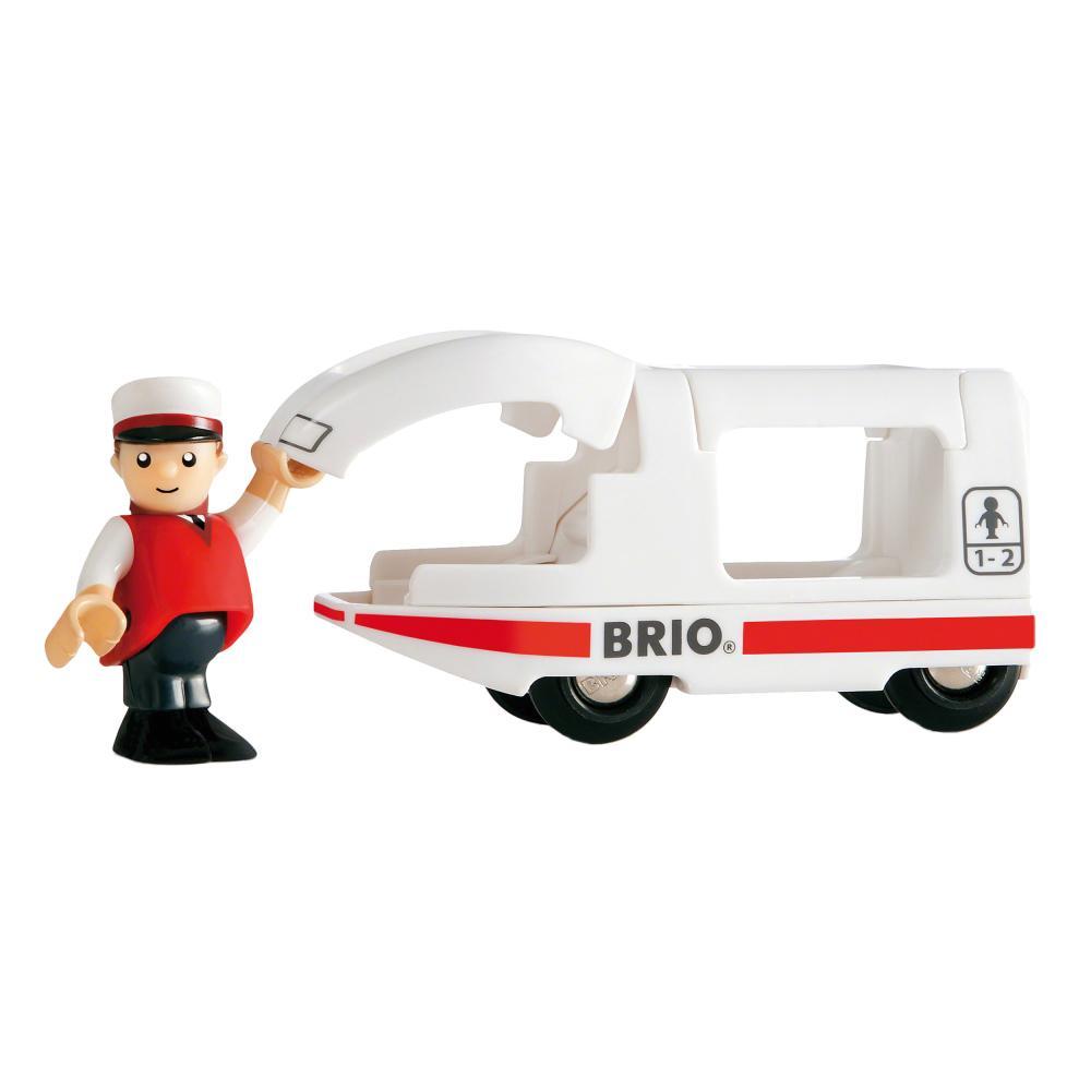 BRIO-Reisezug-mit-Fahrer-2-tlg-Holzeisenbahn-Eisenbahn-Holzspielzeug-Spielzeug