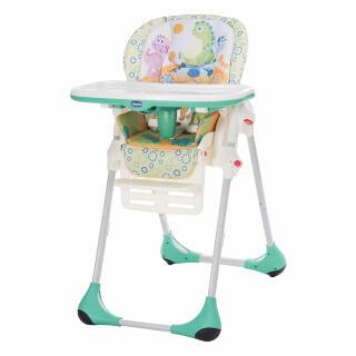 Chicco Hochstuhl Polly 2 In 1 Kinderhochstuhl Kindersitzplatz