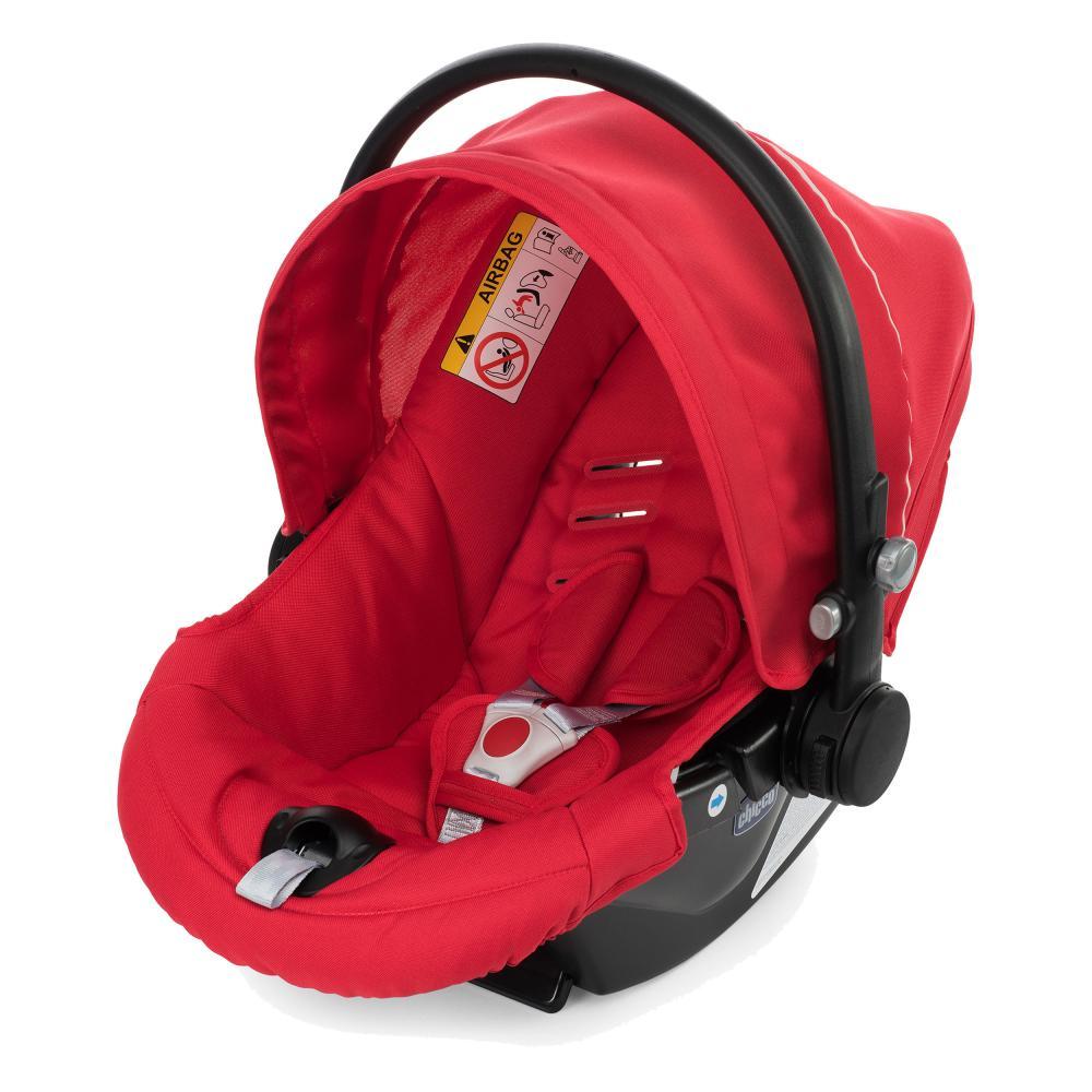 Siège bébé Chicco Synthesis Xt-plus Gr. 0 trousse de confort pour porte-bébé