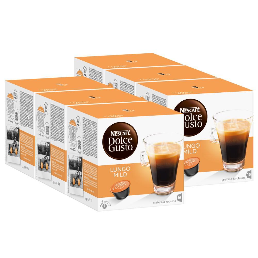 Nescafe-DOLCE-GUSTO-Caffe-Lungo-Mild-Kaffee-KaffeeKAPSEL-6-x-16-KAPSELN