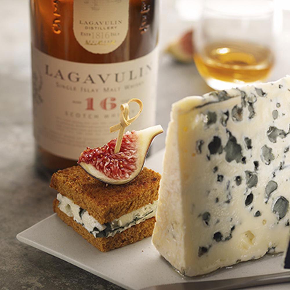 Lagavulin-16-years-ans-Single-Malt-Whisky-Scotch-Alcool-Bouteille-43-200-ml miniature 2