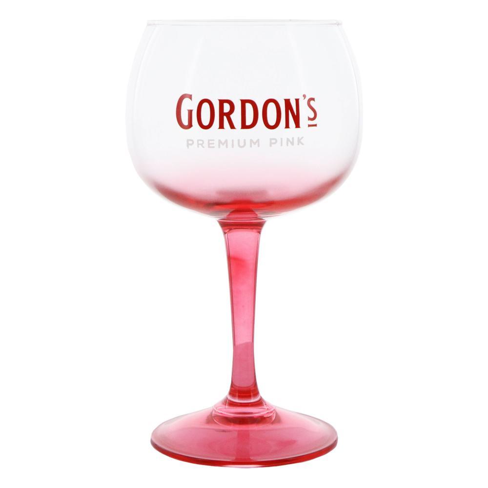 Indexbild 2 - Gordons Premium Pink Distilled Gin Set mit 2 Gläsern Alkohol Flasche 37.5% 700ml