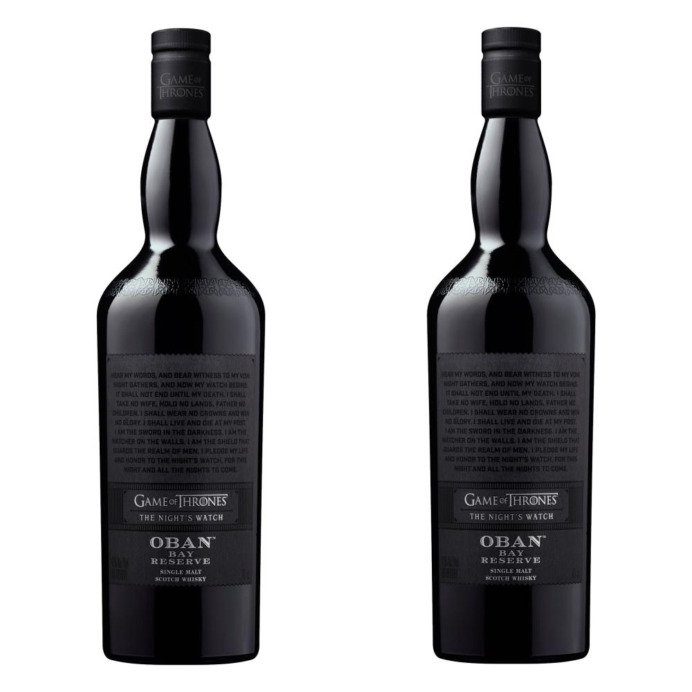 Oban-Bay-Reserve-The-Nights-Watch-Game-of-Thrones-Whisky-2er-Set-43-2x700ml