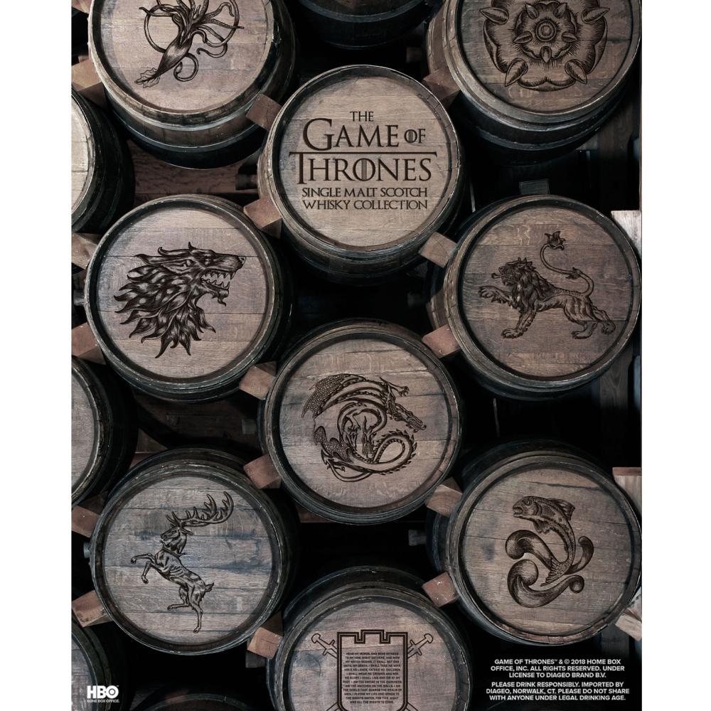 Oban-Bay-Reserve-The-Nights-Watch-Game-of-Thrones-Whisky-2er-Set-43-2x700ml Indexbild 9