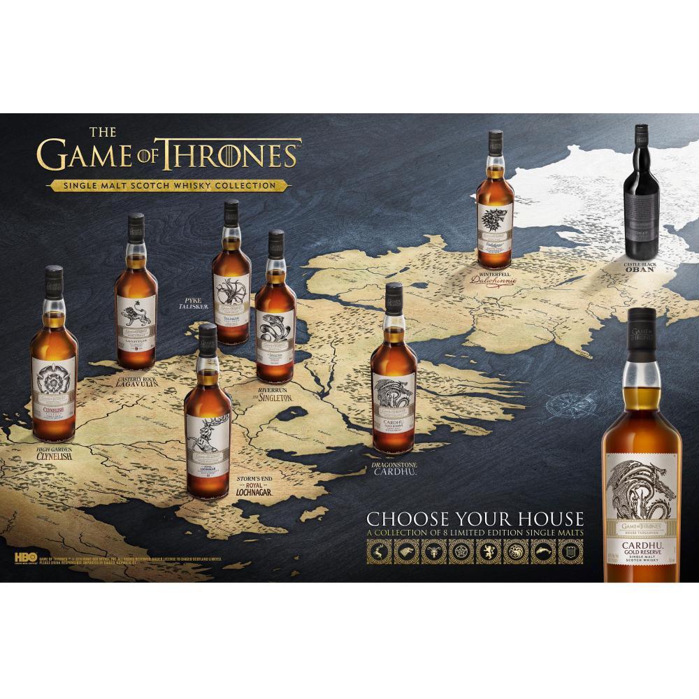 Oban-Bay-Reserve-The-Nights-Watch-Game-of-Thrones-Whisky-2er-Set-43-2x700ml Indexbild 10