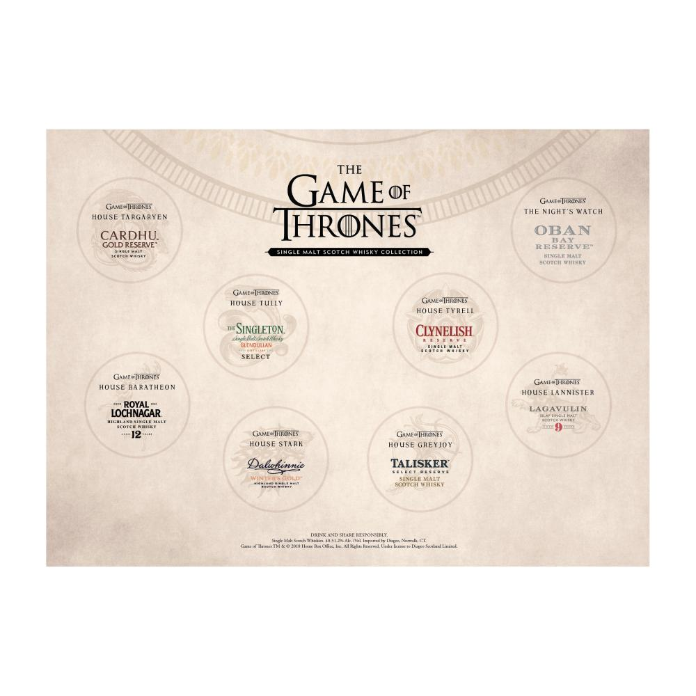 Singleton-of-Glendullan-Haus-Tully-Game-of-Thrones-Whisky-Alkohol-Fl-40-700-ml Indexbild 10