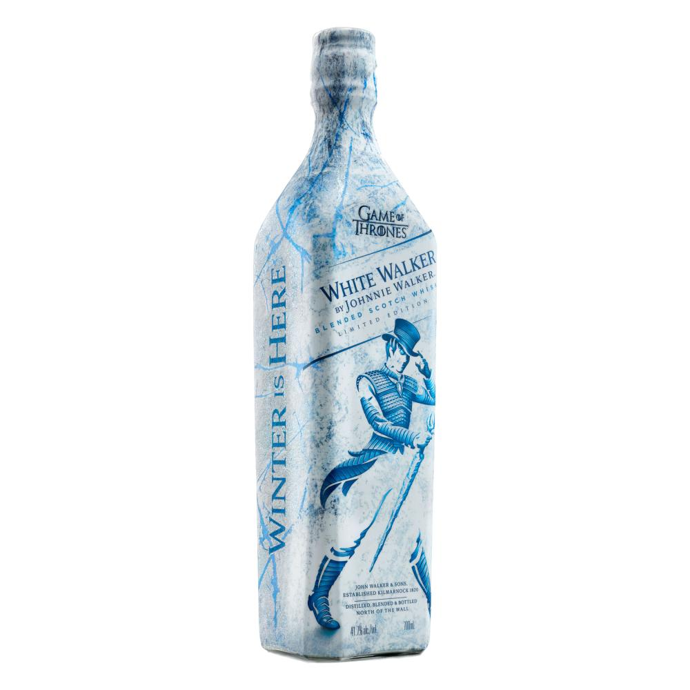 Johnnie-Walker-A-Song-of-Fire-amp-Ice-Whisky-White-Walker-Game-of-Thrones-3x700ml Indexbild 2
