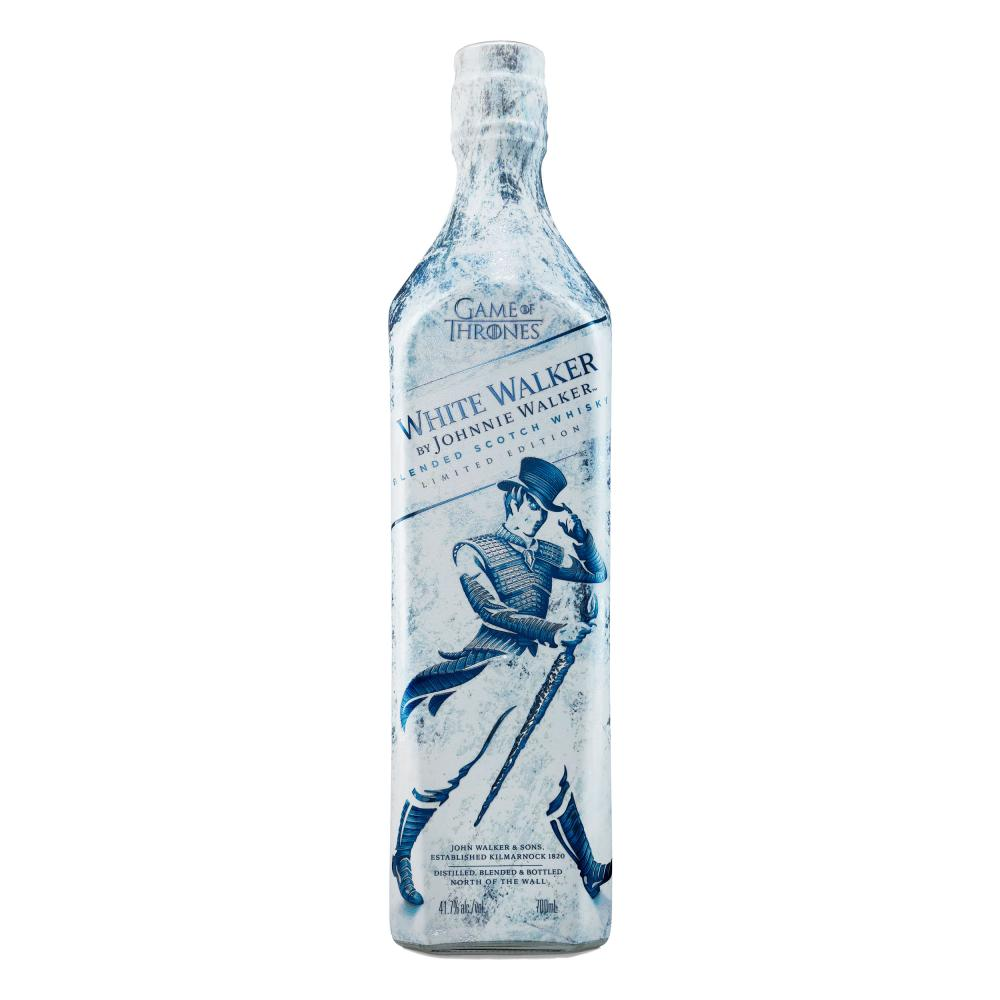 Johnnie-Walker-A-Song-of-Fire-amp-Ice-Whisky-White-Walker-Game-of-Thrones-3x700ml Indexbild 3