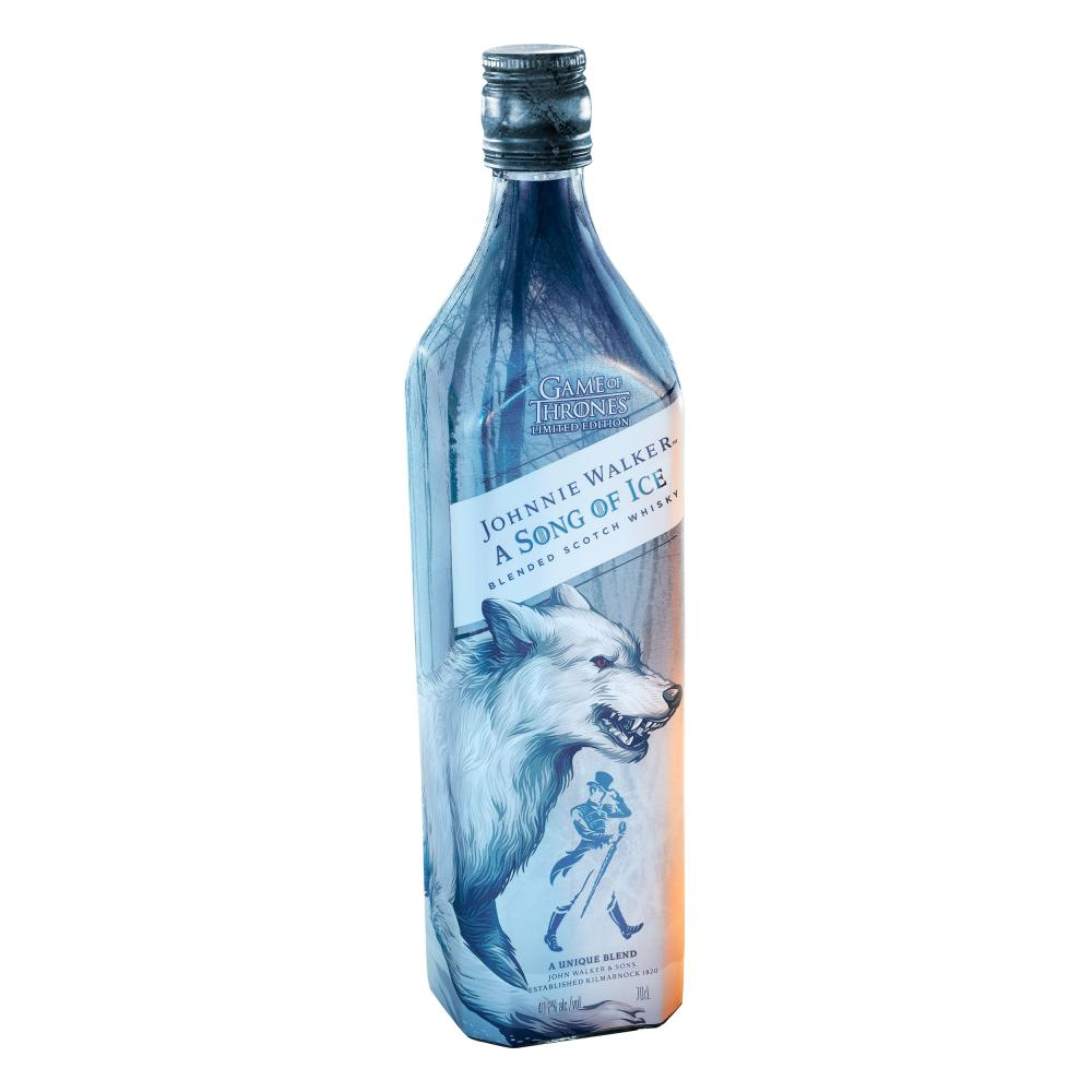 Johnnie-Walker-A-Song-of-Fire-amp-Ice-Whisky-White-Walker-Game-of-Thrones-3x700ml Indexbild 6