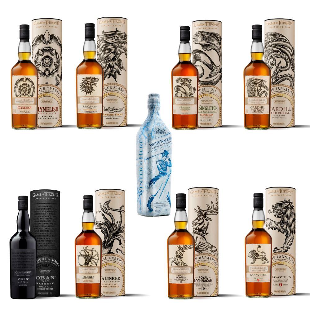 Game-of-Thrones-Whisky-Sammelset-GoT-Johnnie-Walker-White-Walker-Set-9x-700ml