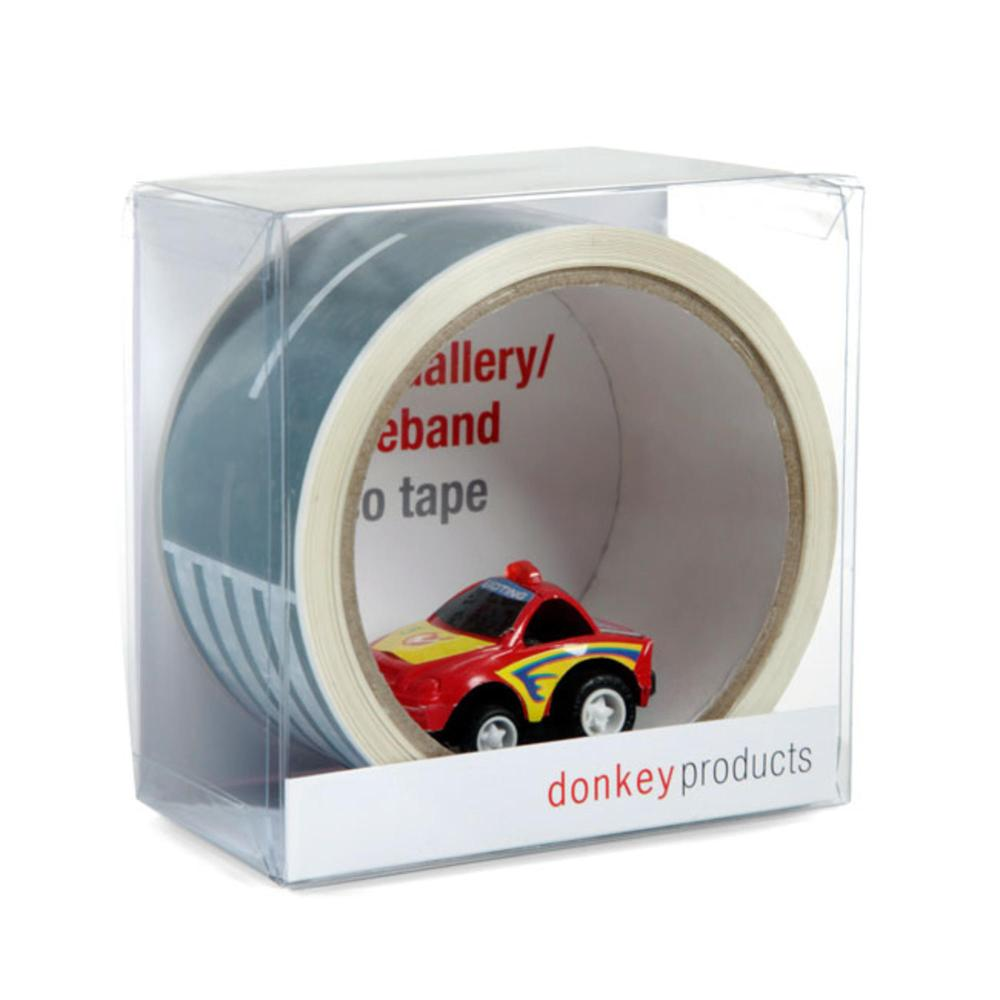 Donkey products cinta adhesiva tape Gallery my first autopista de juguete l 20 M