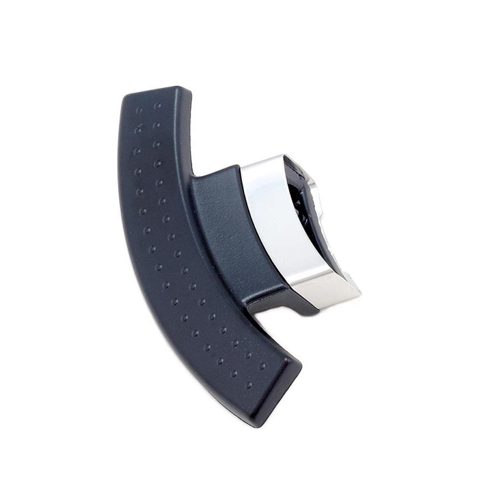 para Ø 24 cm Fissler Magic line páginas pinzamiento a olla a presión pieza de repuesto negro