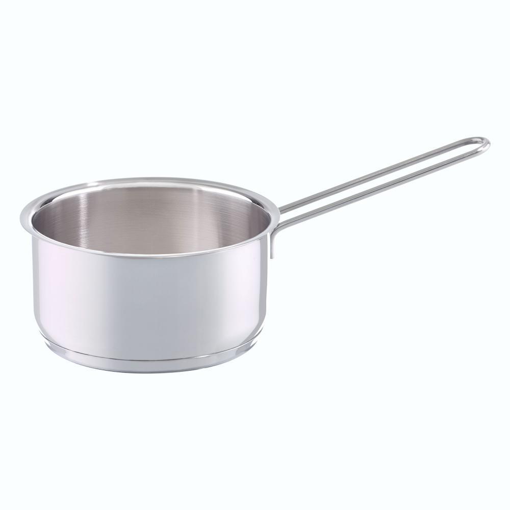 Fissler-Happchen-Set-Stielkasserolle-Kochtopf-Topf-Stieltopf-Edelstahl-12-cm