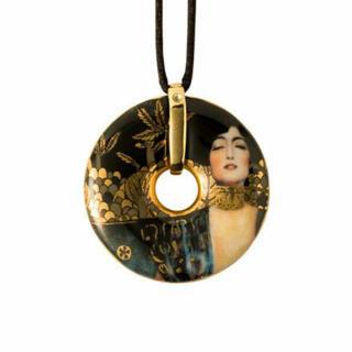 Goebel Judith I - Chain, Artis Orbis, Art Decoration, Glass, Gustav ...