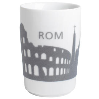 kahla touch five senses skylines maxi mug coffee cup. Black Bedroom Furniture Sets. Home Design Ideas