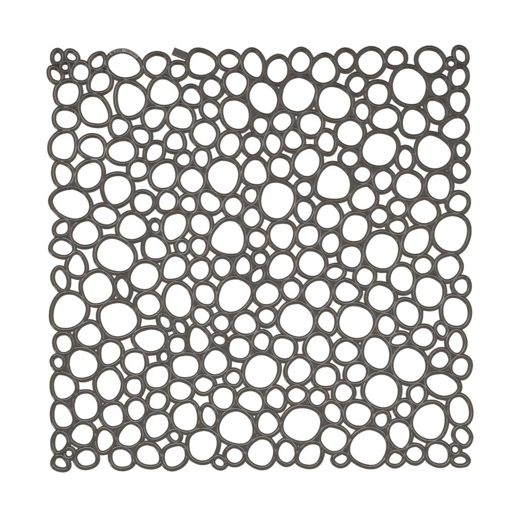 Koziol-Oxygen-Divisor-Set-de-4-Elemento-Decorativo-Decoracion-Cortina-Antracita