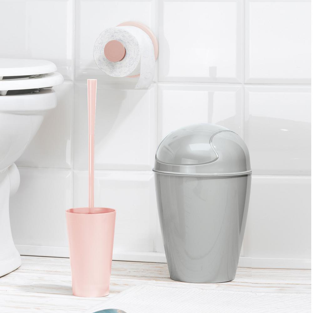 Koziol Brosse WC Rio WC-Brosse WC-Garniture Plastique Organic Deep Blue