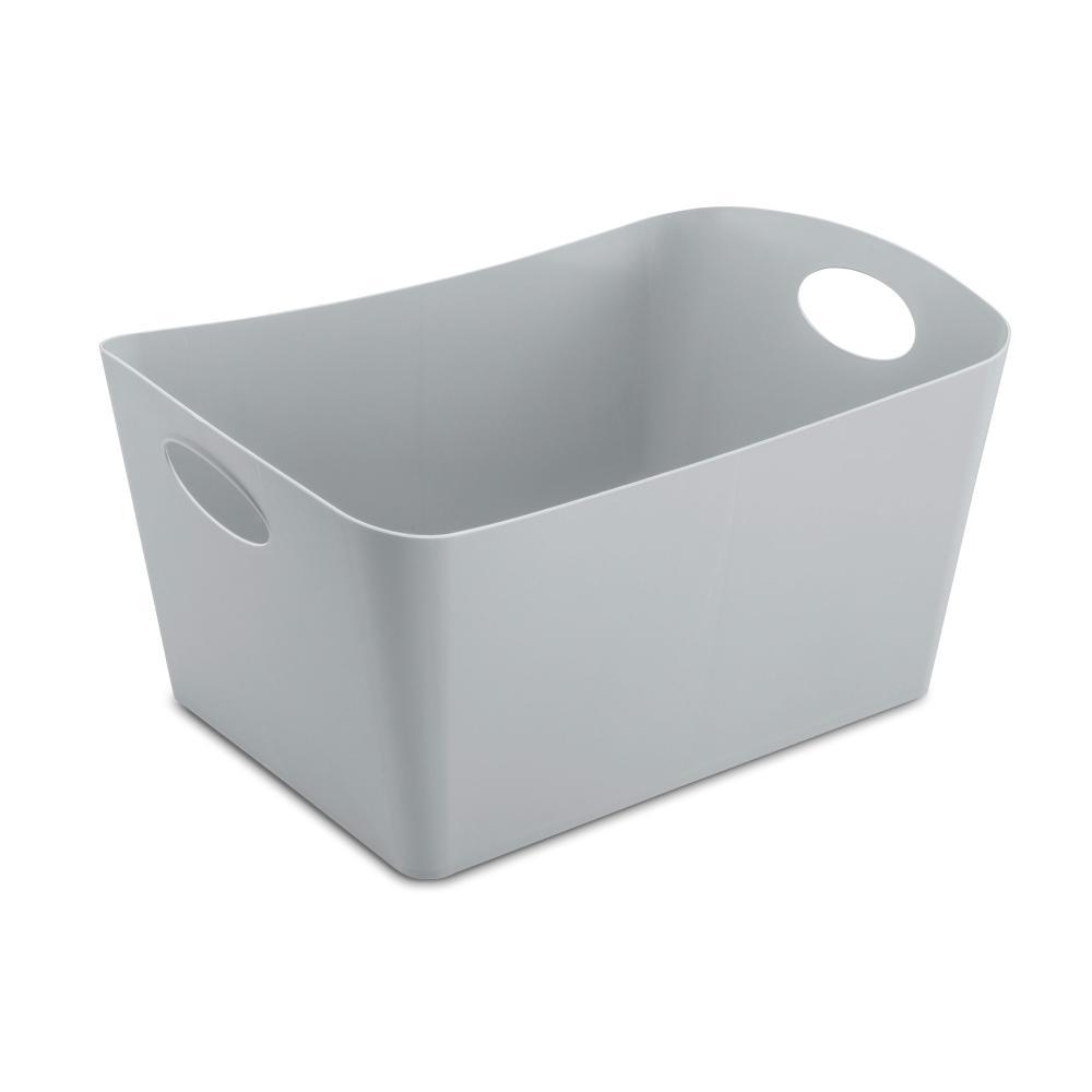 Koziol Boxxx L Boîte de Rangement Caisse de Rangement Corbe