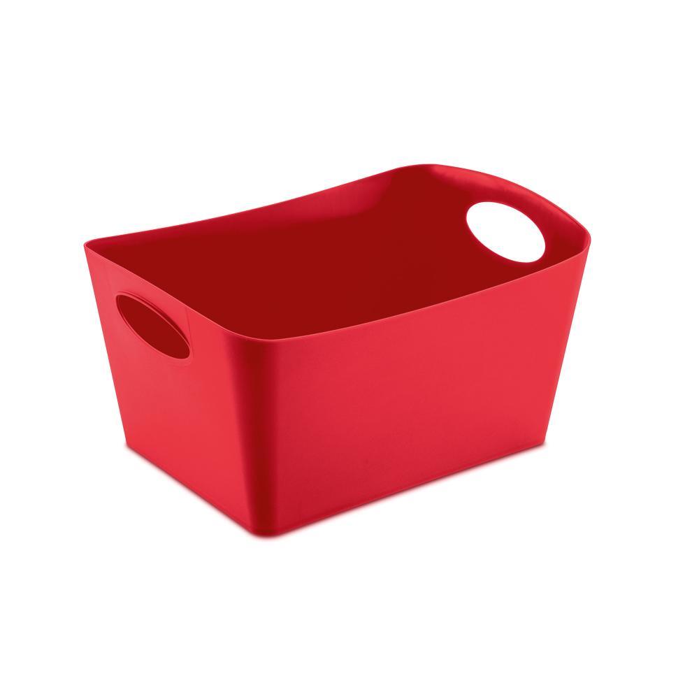 Koziol Boxxx M Boîte de Rangement Caisse de Rangement Corbe