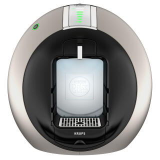 krups kp 510t nescaf dolce gusto circolo automatic with. Black Bedroom Furniture Sets. Home Design Ideas