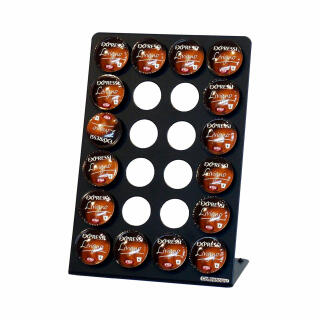 coffeeboard capsule holder expressi coffee capsule holder. Black Bedroom Furniture Sets. Home Design Ideas