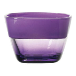 leonardo mio bowl glass bowl dish stackable shock proof 9 cm lilac 18919 at about shop. Black Bedroom Furniture Sets. Home Design Ideas