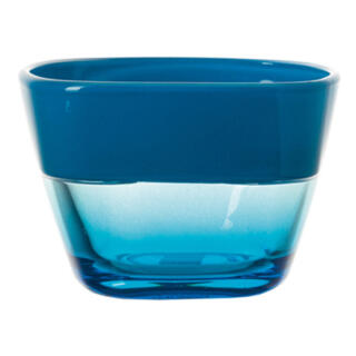 Leonardo Mio Bowl, Glass Bowl, Dish Stackable, Shock Proof, 9 cm, Light  Blue, 18922 at About-Tea de Shop