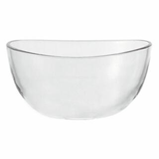 leonardo loop bowl dish cereal bowl glass bowl 15 cm 63696 at about shop. Black Bedroom Furniture Sets. Home Design Ideas
