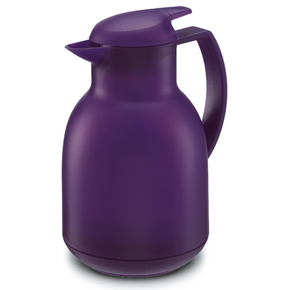 Leifheit-Carafe-Isotherme-Bolero-Cafetiere-Violet-1-l-28344