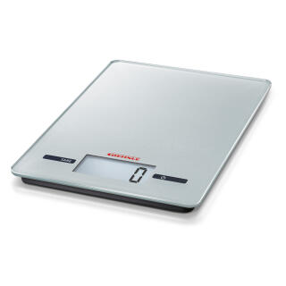 Soehnle Kitchen Scales Vita Digital Glass Scales Letter Balance