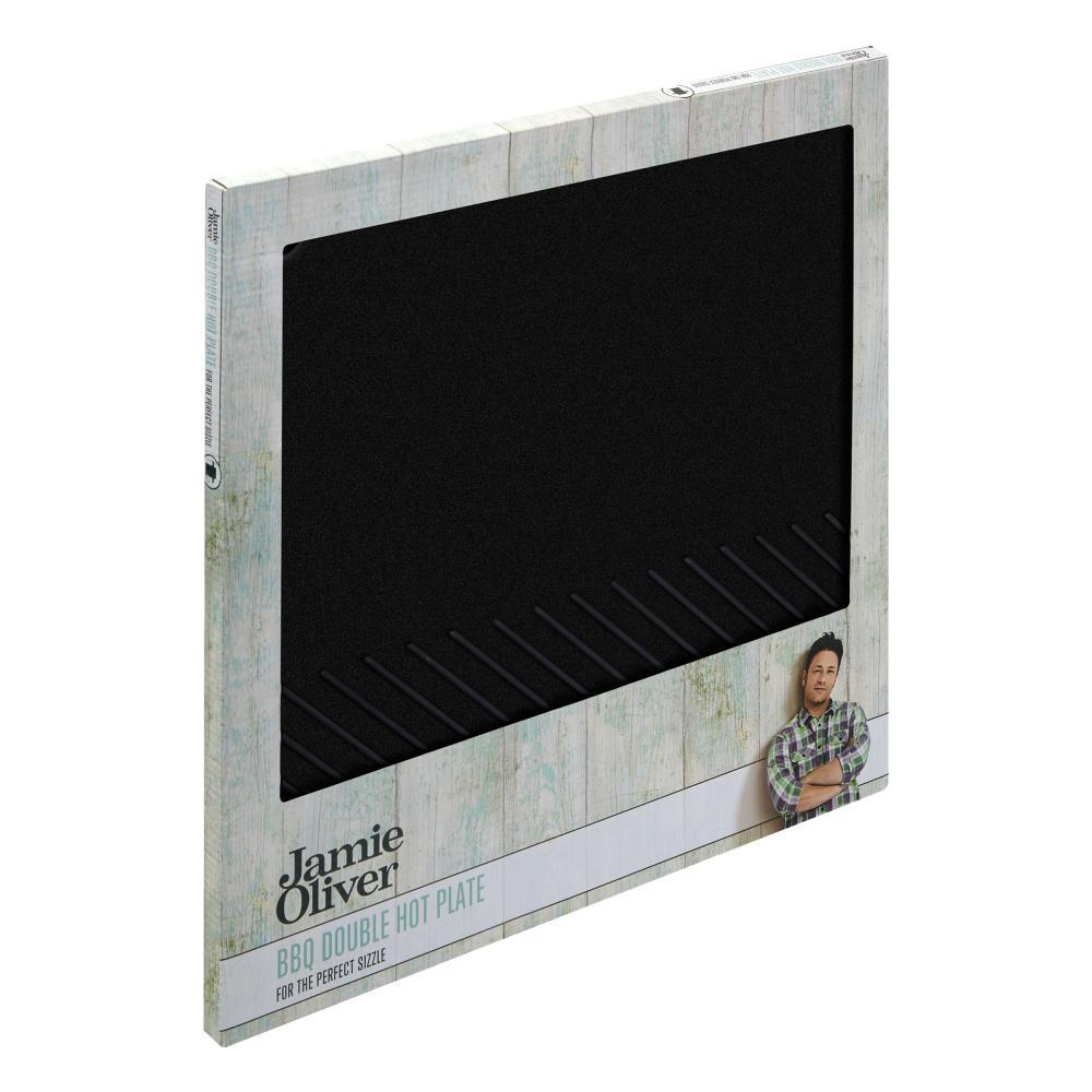 Jamie Oliver BBQ Heiße Platte Doppelt Pro Grillplatte Grillzubehör Grill Zubehör