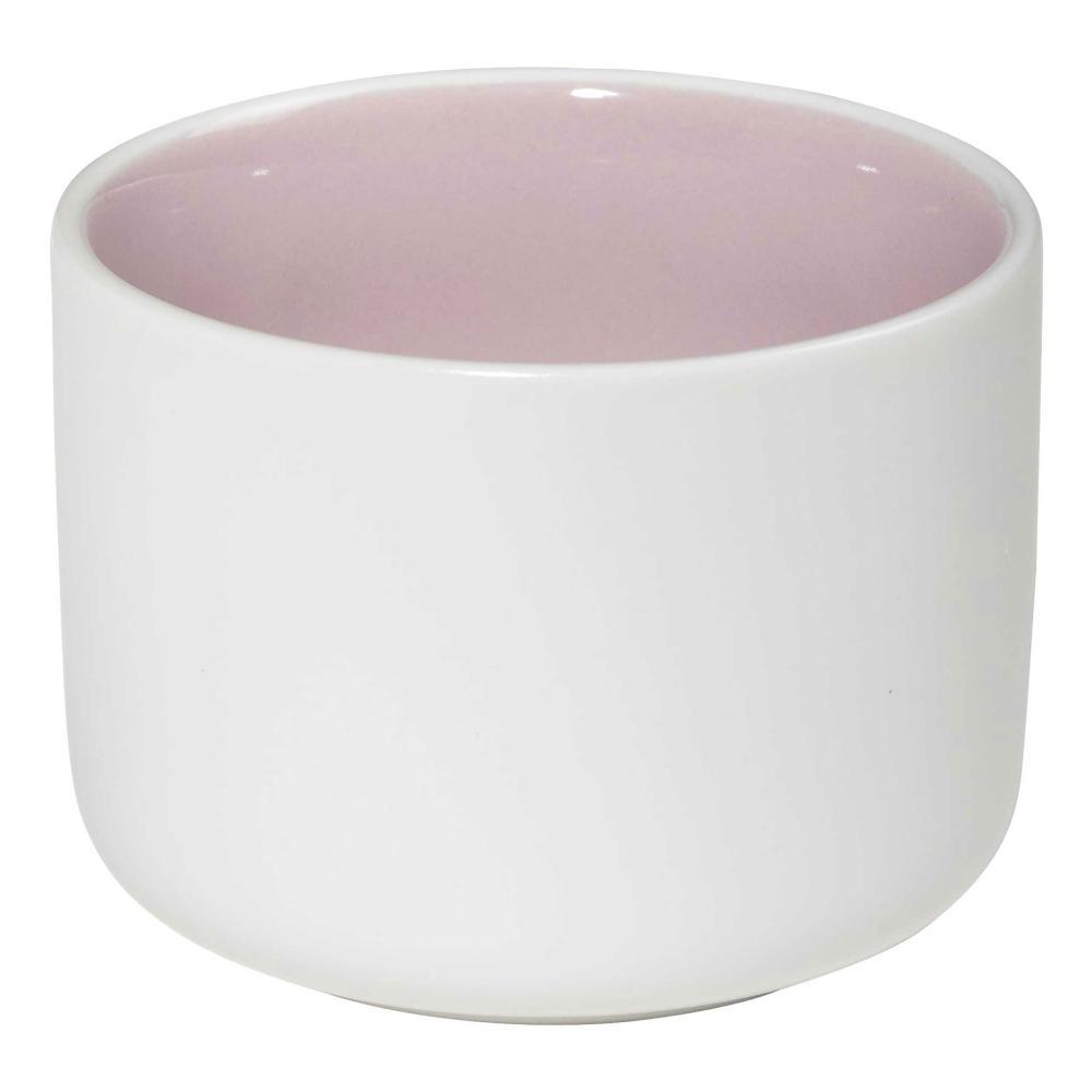 Maxwell-amp-Williams-tint-cascara-alrededor-del-plato-Schussel-dipschale-blanco-rosa-8-5
