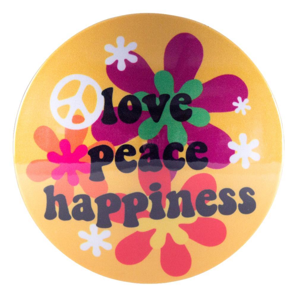 My Bumpy Türstopper Briefbeschwerer Tür Halter Keil Love Peace Happiness 2906 Seien Sie In Geldangelegenheiten Schlau Möbel & Wohnen Außen- & Türdekoration