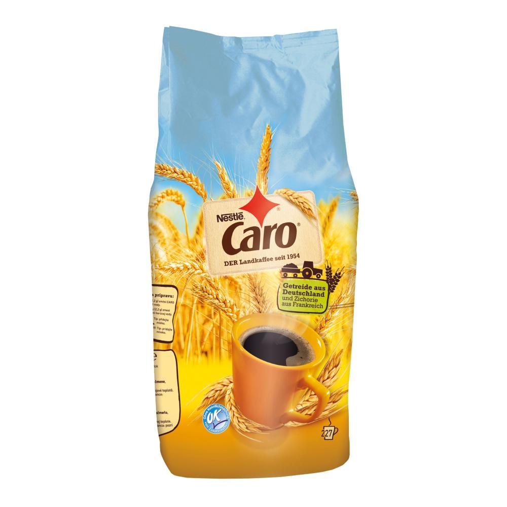 Nestle-CARO-Landkaffee-Fuellprodukt-Getraenke-Automaten-Instant-Kaffee-500-g