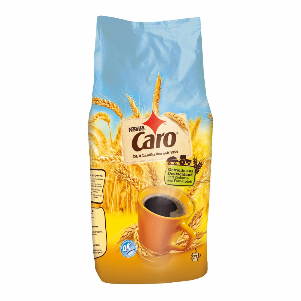 Nestle-CARO-Landkaffee-Fuellprodukt-Getraenke-Automaten-Instant-Kaffee-500-g Indexbild 2
